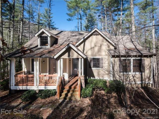 147 Woodland Court, Tuckasegee, NC 28783 (#3732383) :: LKN Elite Realty Group | eXp Realty