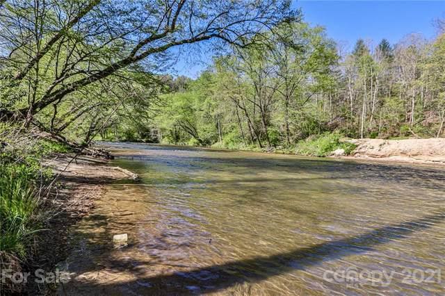 TBD Little Mountain Church Road, Roaring River, NC 28659 (#3732385) :: TeamHeidi®