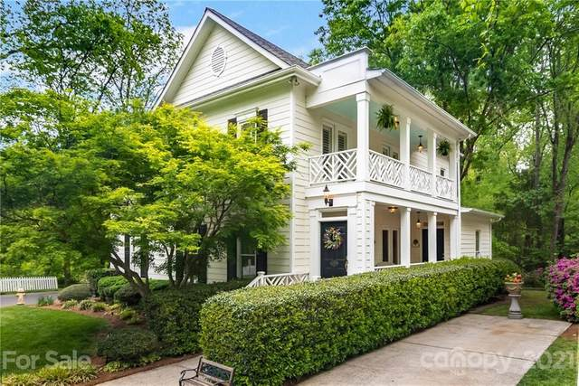 6701 Choppy Wood Circle, Charlotte, NC 28226 (#3732389) :: Stephen Cooley Real Estate Group