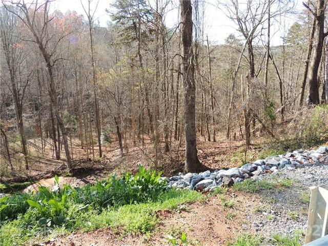 0 Bills Creek Road Lo # 12 / Se 5, Lake Lure, NC 28746 (#3732391) :: Willow Oak, REALTORS®