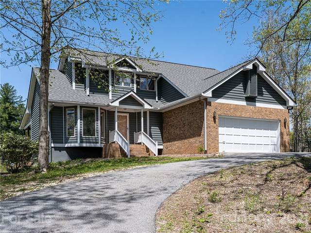 39 White Pine Drive, Fletcher, NC 28732 (#3732399) :: MOVE Asheville Realty