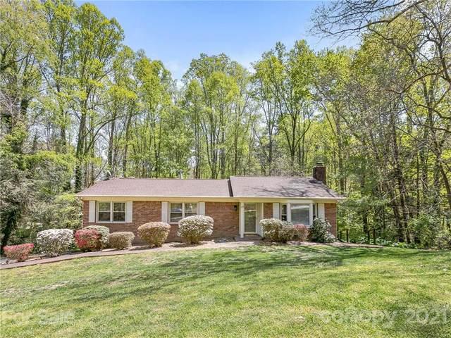 148 Haywood Knolls Drive, Hendersonville, NC 28791 (#3732407) :: Premier Realty NC