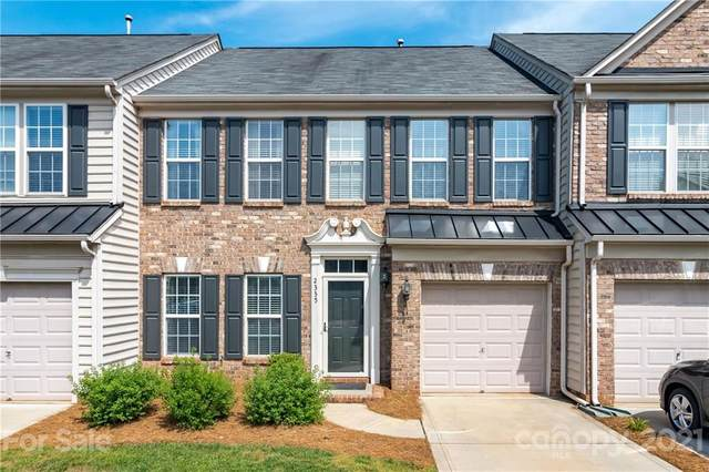 2335 Whitford Lane, Charlotte, NC 28210 (#3732408) :: Cloninger Properties