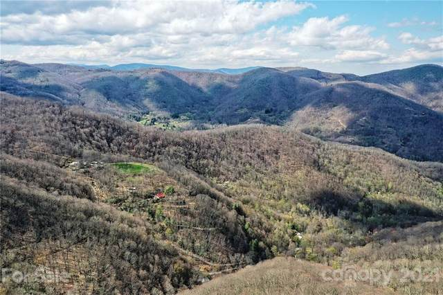 00 E Ramp Patch Road E, Maggie Valley, NC 28751 (#3732416) :: Keller Williams Professionals