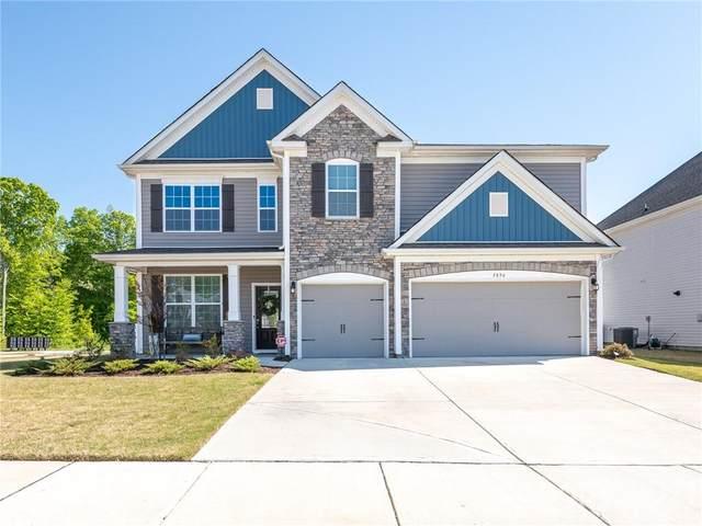5896 White Cedar Trail, Concord, NC 28027 (#3732419) :: High Performance Real Estate Advisors