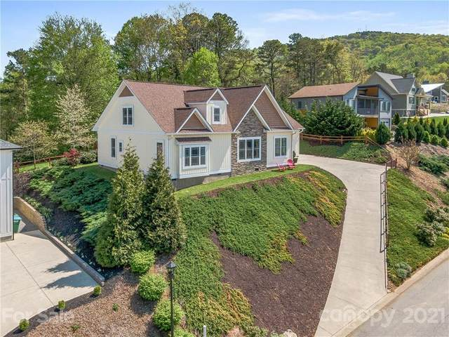 72 Climbing Aster Way, Asheville, NC 28806 (#3732441) :: BluAxis Realty