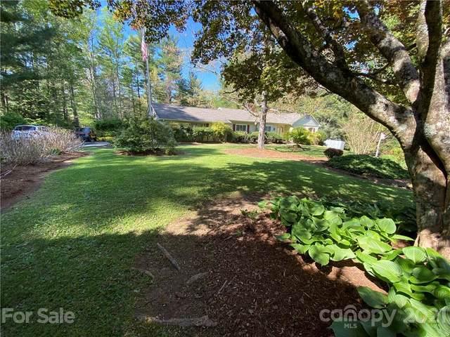 116 Glengary Drive, Flat Rock, NC 28731 (#3732447) :: Modern Mountain Real Estate