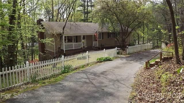 228 Robinwood Trail, Hendersonville, NC 28791 (#3732448) :: LKN Elite Realty Group | eXp Realty