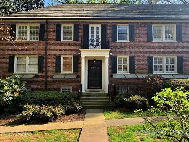 110 Colville Road 11C, Charlotte, NC 28207 (#3732452) :: Willow Oak, REALTORS®