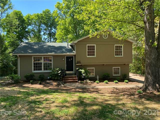 6708 Lynmont Drive, Charlotte, NC 28212 (#3732453) :: SearchCharlotte.com