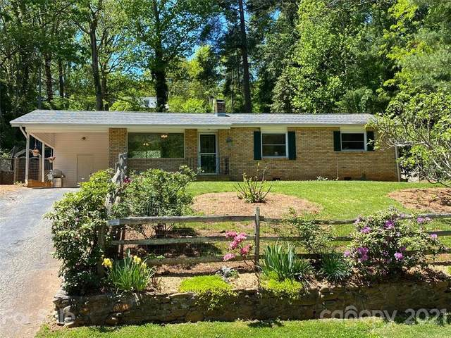 171 Beverly Road, Asheville, NC 28805 (#3732463) :: Odell Realty