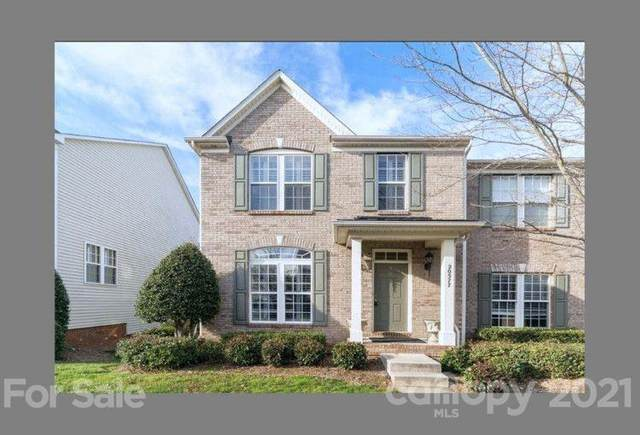 20577 Harbor View Drive, Cornelius, NC 28031 (#3732491) :: Stephen Cooley Real Estate Group