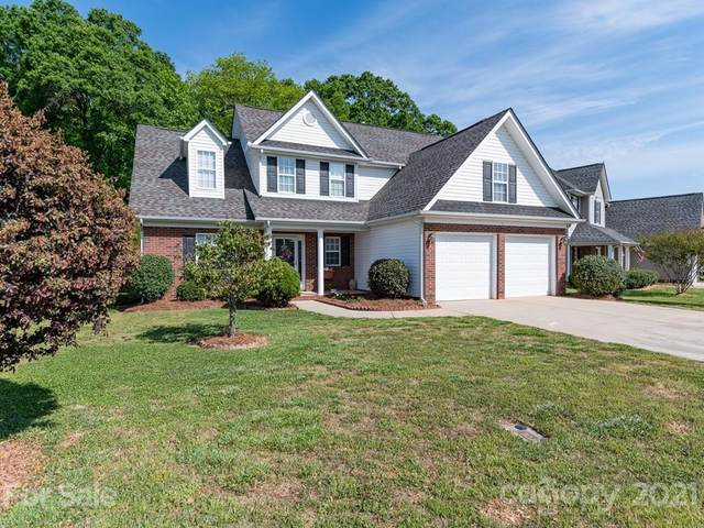 6000 Hemby Commons Parkway, Indian Trail, NC 28079 (#3732507) :: LKN Elite Realty Group | eXp Realty