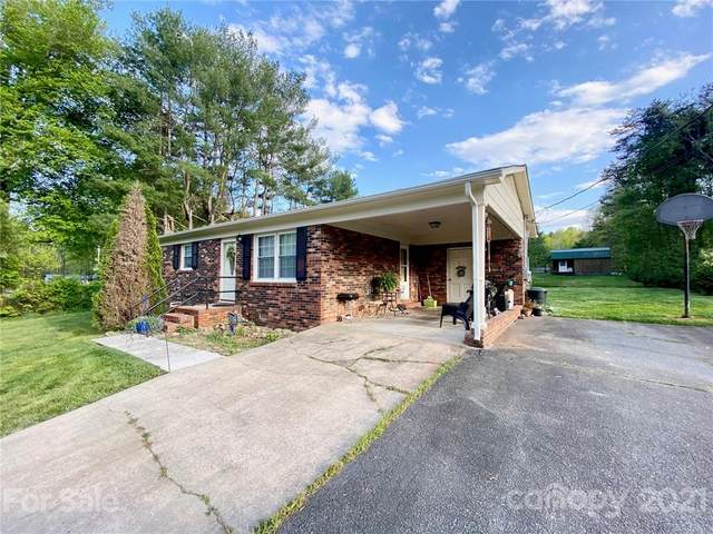 87 Winterhaven Road, Taylorsville, NC 28681 (#3732520) :: Mossy Oak Properties Land and Luxury