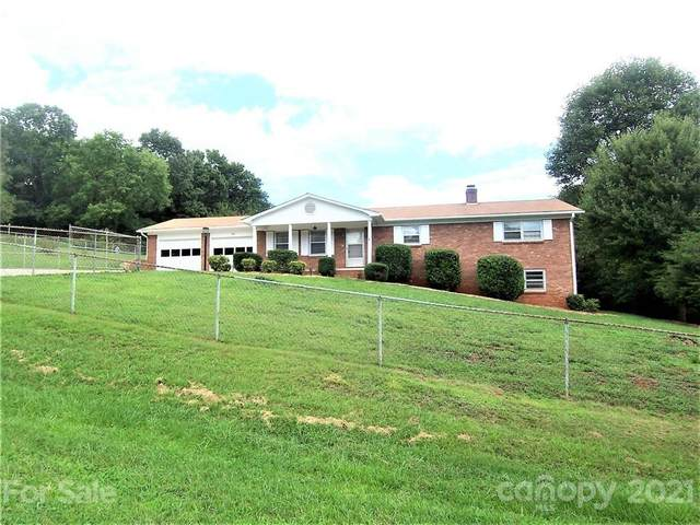 286 Valley Road, Hickory, NC 28601 (#3732533) :: Premier Realty NC