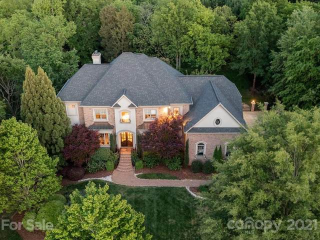 204 Wingfoot Drive, Marvin, NC 28173 (#3732535) :: Scarlett Property Group