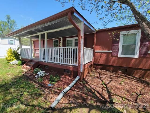 1142 Colonial Road, Clover, SC 29710 (#3732584) :: Willow Oak, REALTORS®