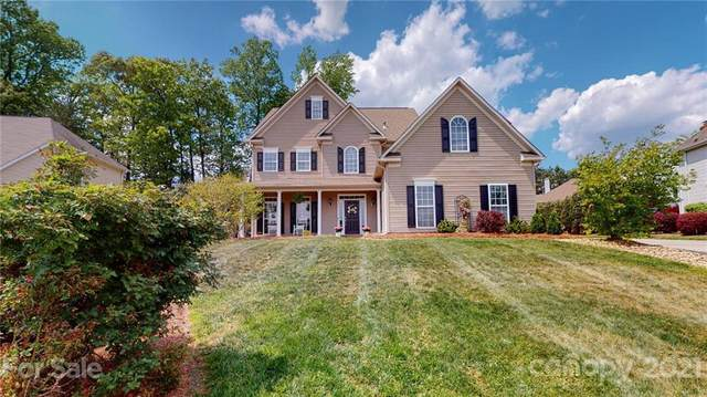 6549 Derby Lane NW, Concord, NC 28027 (#3732637) :: The Premier Team at RE/MAX Executive Realty