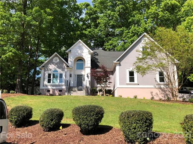 707 Carson Court, Kannapolis, NC 28083 (#3732639) :: Stephen Cooley Real Estate Group