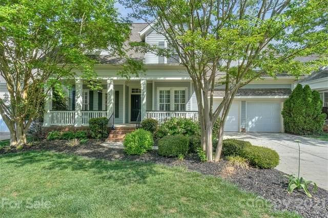 152 Lilac Mist Loop, Mooresville, NC 28115 (#3732659) :: Cloninger Properties