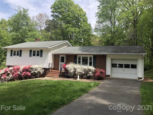 527 Commonwealth Drive, Winston Salem, NC 27104 (#3732672) :: The Premier Team at RE/MAX Executive Realty