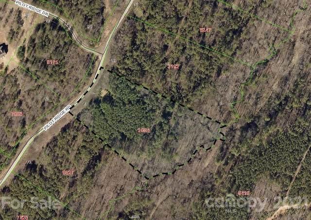 316 Pilot Ridge Road #11, Nebo, NC 28761 (#3732674) :: Burton Real Estate Group