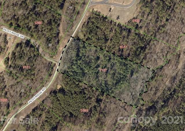 356 Pilot Ridge Road #12, Nebo, NC 28761 (#3732677) :: Burton Real Estate Group
