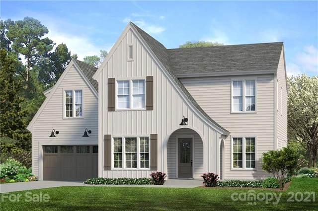832 Woodside Avenue, Charlotte, NC 28205 (#3732708) :: Willow Oak, REALTORS®