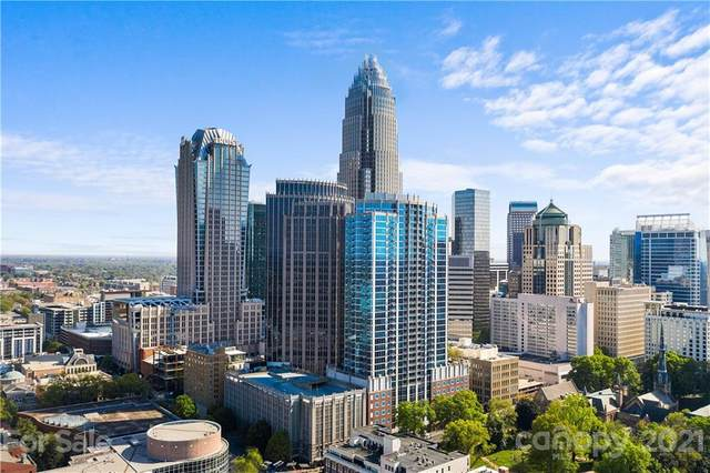 210 N Church Street #2704, Charlotte, NC 28202 (#3732716) :: Willow Oak, REALTORS®