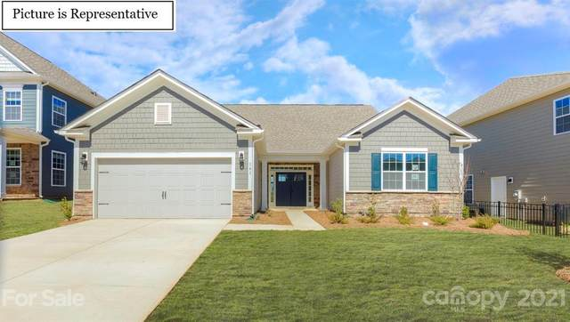 1036 Thoroughbred Drive, Iron Station, NC 28080 (#3732742) :: Stephen Cooley Real Estate Group