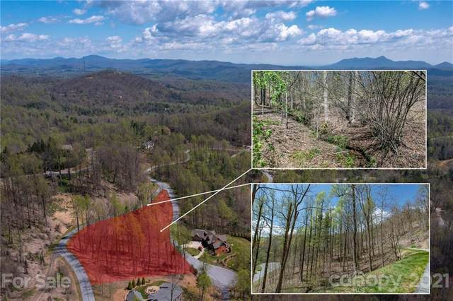 Lot 27 Falkirk Way #27, Zirconia, NC 28790 (#3732744) :: Stephen Cooley Real Estate Group