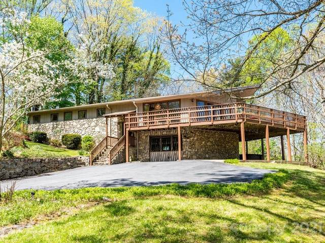 19 Twin Hills Drive, Weaverville, NC 28787 (#3732745) :: Carolina Real Estate Experts