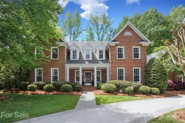3504 Castellaine Drive, Charlotte, NC 28226 (#3732756) :: LKN Elite Realty Group | eXp Realty