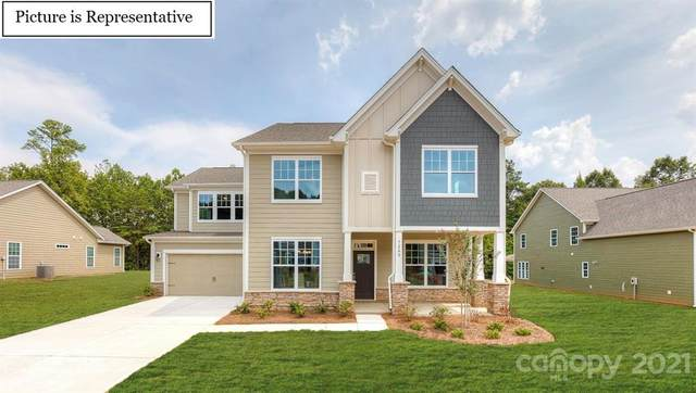 1059 Thoroughbred Drive, Iron Station, NC 28080 (#3732770) :: Stephen Cooley Real Estate Group