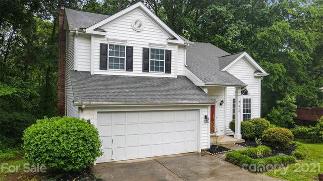 848 Brattleboro Court, Charlotte, NC 28217 (#3732771) :: Home and Key Realty
