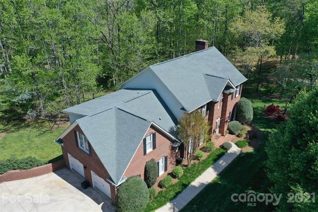 3899 Deer Run Drive NE 8/U, Conover, NC 28613 (#3732774) :: Carlyle Properties