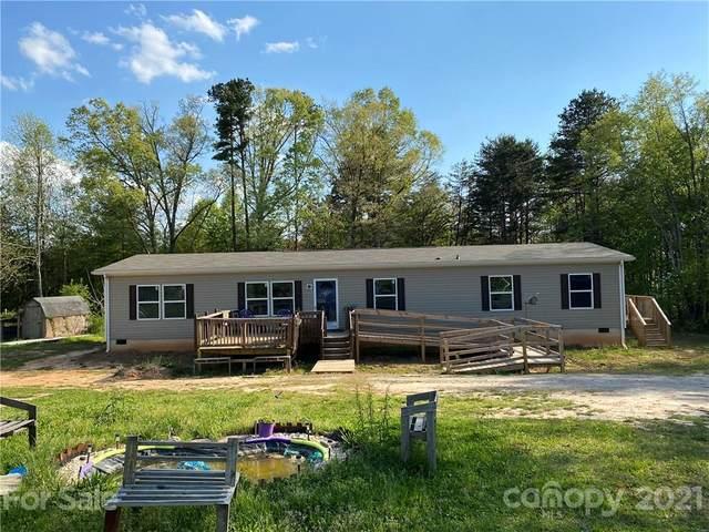 3655 Silver Creek Court, Morganton, NC 28655 (#3732782) :: High Performance Real Estate Advisors