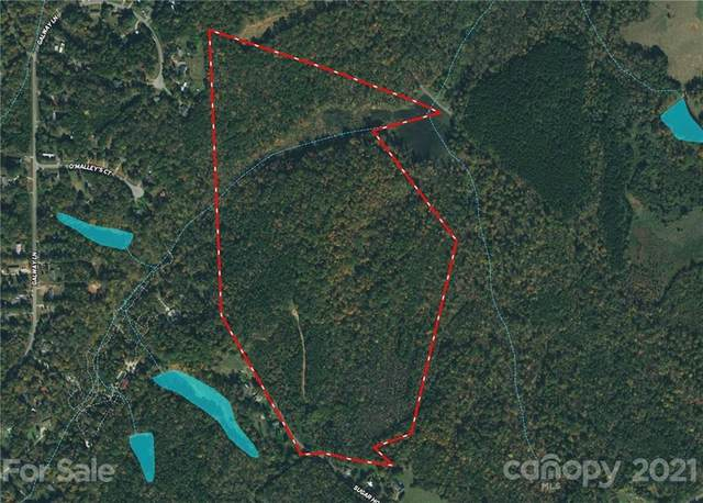 00 Sugar Hollow Road, Clover, SC 29710 (#3732795) :: Stephen Cooley Real Estate Group