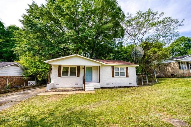 723 Dunbrook Lane #20, Charlotte, NC 28217 (#3732803) :: Willow Oak, REALTORS®