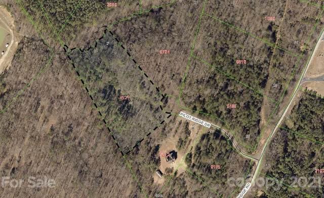 95 Pilot Ridge Road #21, Nebo, NC 28761 (#3732828) :: Burton Real Estate Group