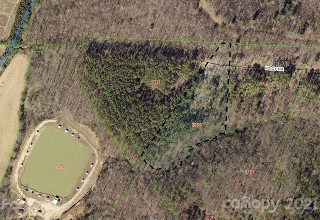221 Pilot Ridge Road #23, Nebo, NC 28761 (#3732830) :: Mossy Oak Properties Land and Luxury