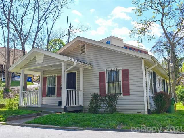 58 S Ann Street S, Asheville, NC 28801 (#3732833) :: Keller Williams Professionals