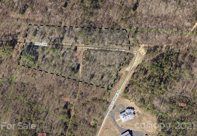 533 Pilot Ridge Road #26, Nebo, NC 28761 (#3732835) :: Mossy Oak Properties Land and Luxury