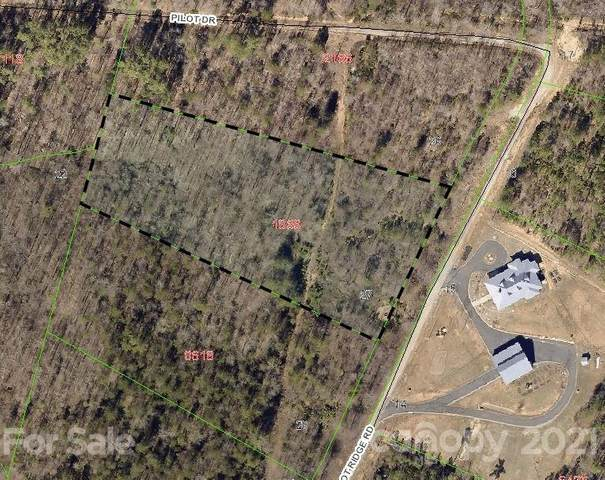 481 Pilot Ridge Road #27, Nebo, NC 28761 (#3732837) :: Mossy Oak Properties Land and Luxury