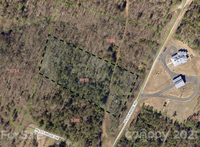 429 Pilot Ridge Road #28, Nebo, NC 28761 (#3732839) :: Mossy Oak Properties Land and Luxury