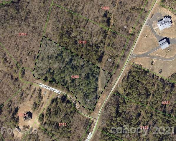 58 Pilot Ridge Road #29, Nebo, NC 28761 (#3732840) :: Mossy Oak Properties Land and Luxury