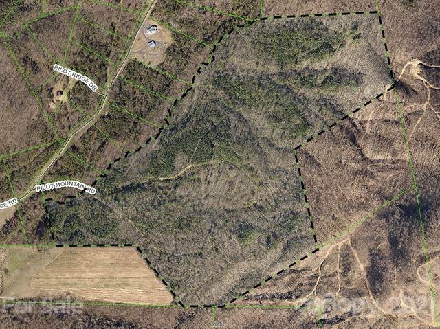 0 Bailey Off Road, Nebo, NC 28761 (#3732841) :: Bigach2Follow with Keller Williams Realty