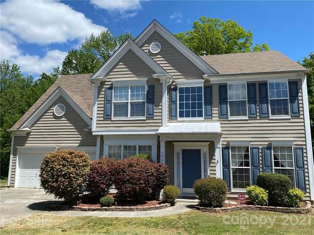 2929 Wheat Meadow Lane, Charlotte, NC 28270 (#3732874) :: Stephen Cooley Real Estate Group