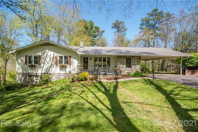 43 Olympic Drive, Leicester, NC 28748 (#3732889) :: Modern Mountain Real Estate