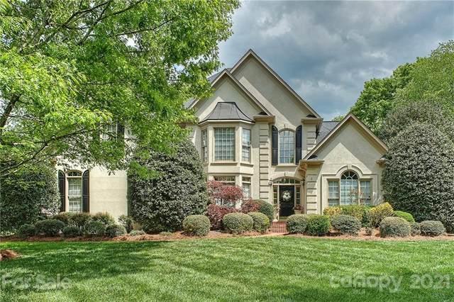 6807 Seton House Lane, Charlotte, NC 28277 (#3732902) :: Cloninger Properties